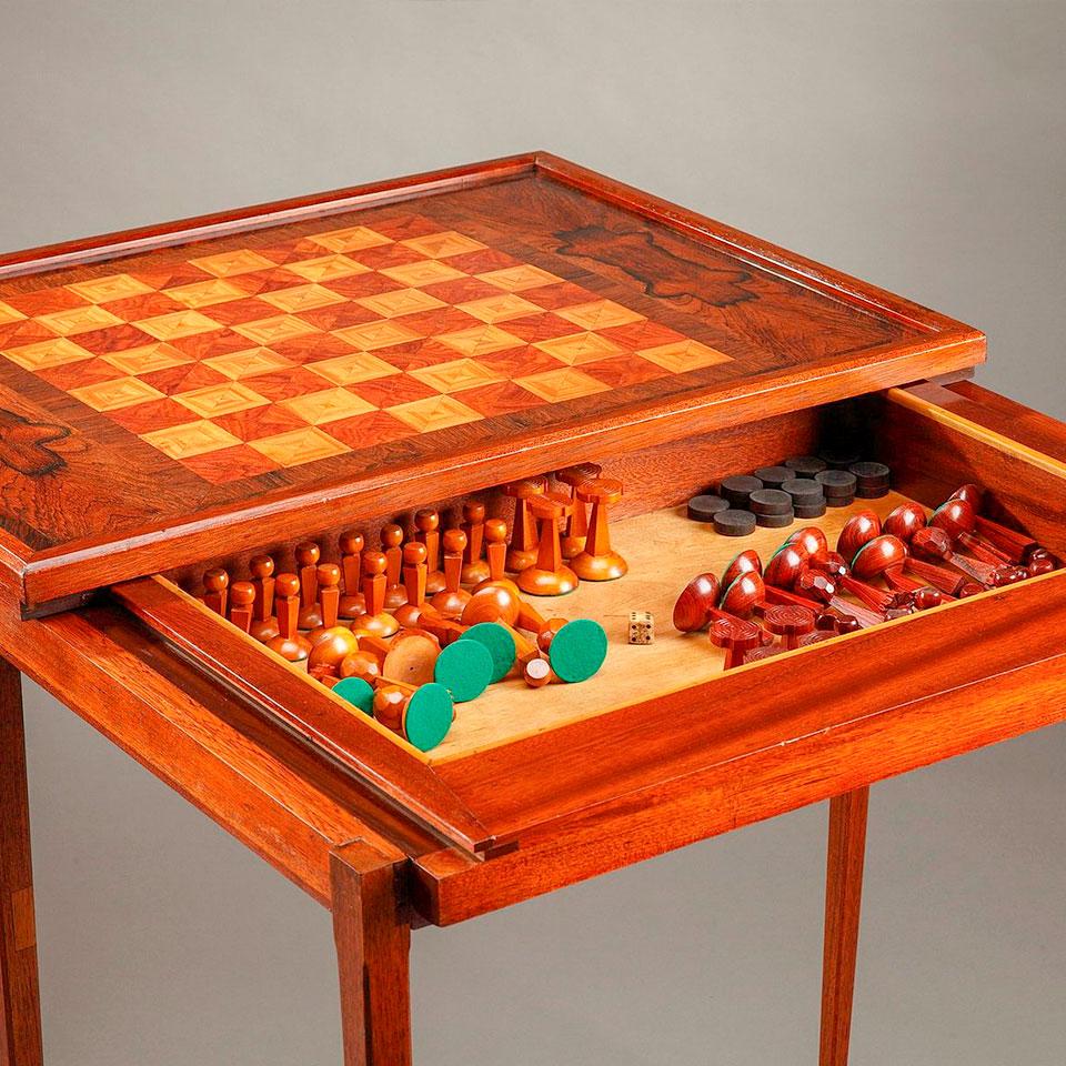 Acolpacha juegos de mesa